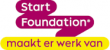 Start foundation logo